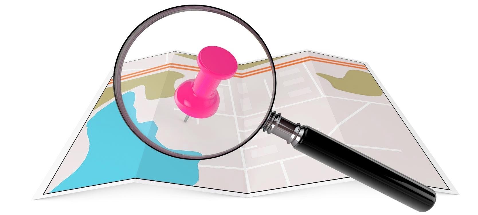 Оптимизация туристических сайтов
